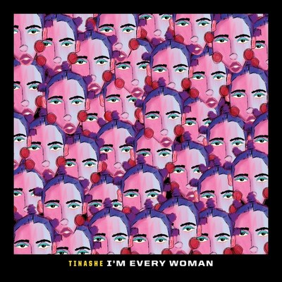 """Tinashe - """"I'm Every Woman"""" Cover"""