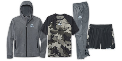 KUIU Training Line of Products