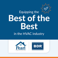 Equipping the best of the best in the HVAC industry
