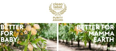 Clean Label - Purity Award (CNW Group/Else Nutrition Holdings Inc.)