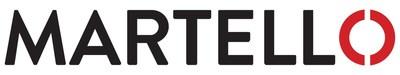 Martello Technologies Group Logo (CNW Group/Martello Technologies Group)