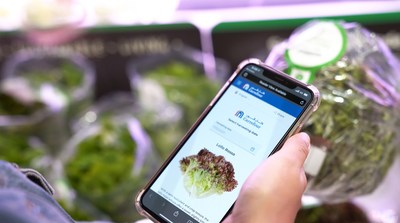 Carrefour will become the first retailer in the region to offer new levels of insight and transparency to its customers about the provenance of their food via end-to-end visibility on products throughout its supply chain.