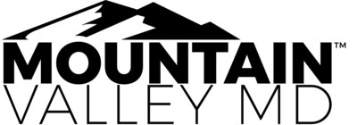 Mountain Valley MD Holdings Inc. Logo (CNW Group/Mountain Valley MD Holdings Inc.)