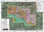 GR Silver Mining在SAN Marcial项目中承担少年地球物理计划,采用磁力测量和3D IP