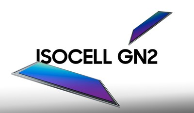 Samsung ISOCELL GN2, a new 50-megapixel (Mp) image sensor