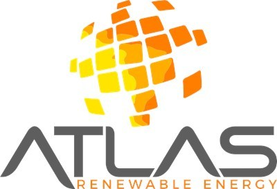Atlas Renewable Energy Logo