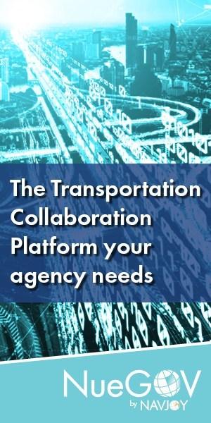 NueGOV Transportation Collaboration Platform (PRNewsfoto/Navjoy Inc.)