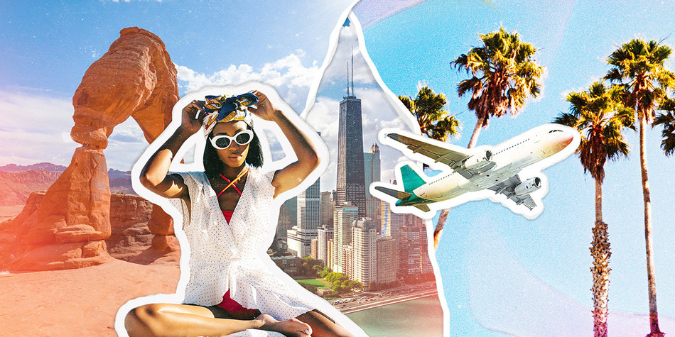 """CheapTickets is giving away a trip a year to one lucky 20-something until they turn 30. Enter the brand's """"Travel in your 20s"""" contest Feb 22 - March 13 at CheapTickets.com/20stravel."""