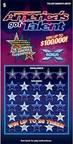 《美国达人秀》加入了波拉德钞票的授权品牌组合
