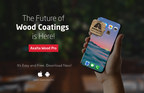 Axalta launches new wood coatings mobile app
