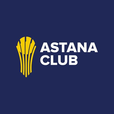 Astana Club Logo