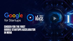 "360VUZ Joins the First ""Google for Startups Accelerator"" in MENA..."