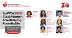 Influential Black Women Amplify Need for Health Equity Amid COVID-19