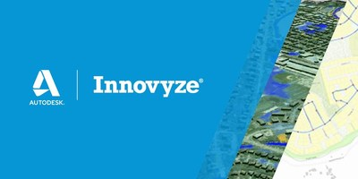 Autodesk to acquire Innovyze. Investment creates clearer path to a more sustainable and digitized water industry.