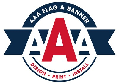 (PRNewsfoto/AAA Flag & Banner)