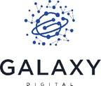 Galaxy Digital宣布为富达Veteran Alex Thorn的预约为全程研究