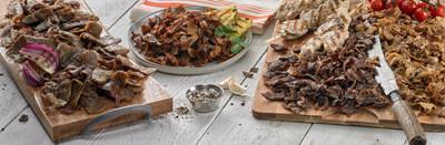 Grecian Delight | Kronos Foods Global Proteins