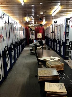 Salle numéro 9 - Archives Artprice