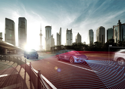 ZF has launched its first Level2+ coASSIST system with Dongfeng Motor in China bringing safety and comfort advantages at an affordable cost