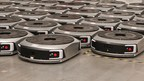 Geek+ and myEnso partner to reshape the German food market with smart logistics robots
