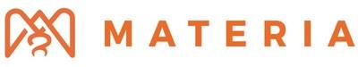 Materia Logo (CNW Group/Materia Ventures)