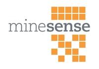 Minesense Technologies Ltd. Logo(CNW集团/矿道)