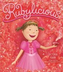 The Newest Addition To The #1 New York Times Bestselling PINKALICIOUS Series By Victoria Kann That Has Sold More Than 30 Million Copies!