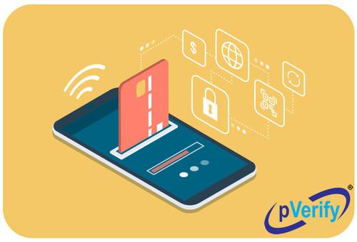 pVerify Contactless Patient Payment Solutions - Eliminate Aging Patient AR - Account Receivables