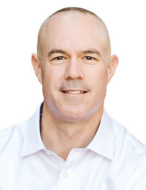 Alan McIntosh, Chief Technology Officer of Plexus Worldwide