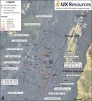 辅助队报告4.4米以上24.3克/吨黄金和7.2米以上10.7克/吨黄金的钻截