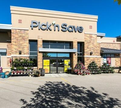 Pick 'N Save - Sun Prairie, Wisconsin