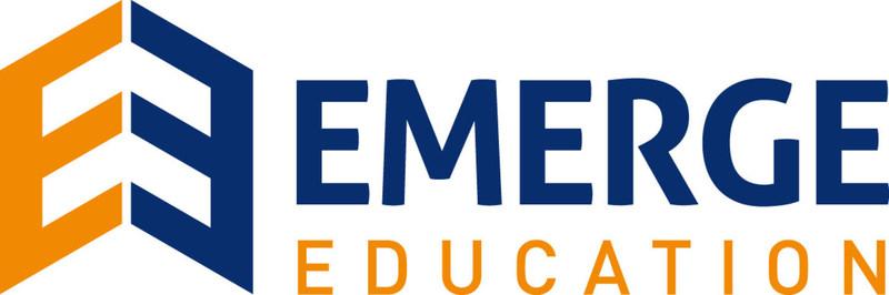 (PRNewsfoto/Emerge Education)