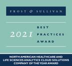 佛洛斯特推崇的InovalonSullivan凭借其基于云的Inovalon ONE®平台,持续推进数据驱动的医疗保健
