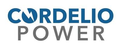 Cordelio Power Logo (CNW Group/Cordelio Power)