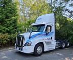 Hydra能源与Chemtrade合作,为商用卡车提供低于柴油成本的绿色氢气