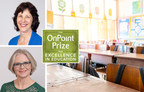 OnPoint Community Credit Union Opens Nomination Process for Excellence in Education Campaign
