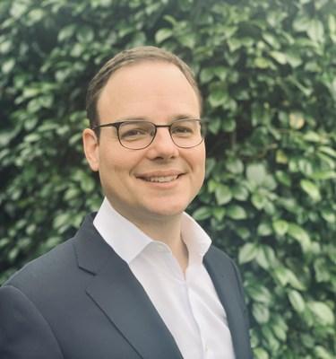Brian McGuigan, LNC Executive Vice President