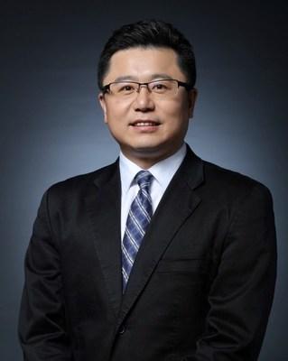 德州仪器公司副总裁兼中国区总裁 姜寒