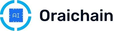 Oraichain Logo (PRNewsfoto/Oraichain)