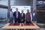 AdaniConneX, uma nova joint venture de data center formada entre a Adani Enterprises e a EdgeConneX, empodera o setor digital da Índia