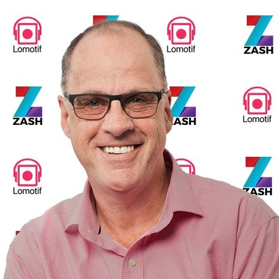 Ted Farnsworth, Zash Co-founder
