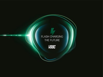 OPPO announces The Flash Charge Initiative