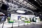 OPPO在上海MWC为未来充电