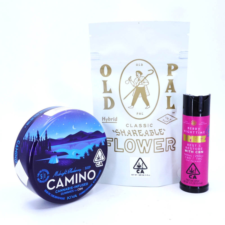 Beating out hundreds of competing cannabis brands and products offered on Ganja Goddess, the Californian online shopping, delivery and lifestyle platform, the 2020 Ganja Goddess Award winners for the best brands overall are Kiva Confections, Breez and Old Pal.