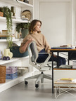 The Secret to a Healthier 2021 May Be in How We Sit, Survey by Herman Miller