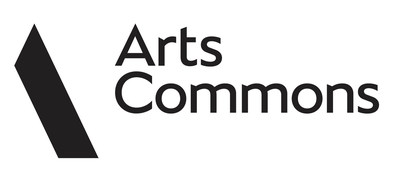 Logo de Arts Commons (Groupe CNW/Canon Canada Inc.)