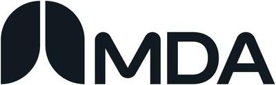 MDA logo (CNW Group/MDA Inc.)
