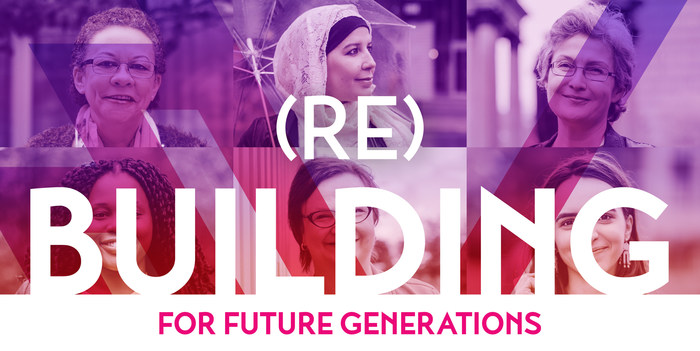蒙特利尔ywca为未来推出了2023年的计划,以应对蒙特利尔不平等,暴力和社会包容性的不懈问题。(CNW集团/蒙特利尔ywca)