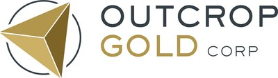 Outcrop Gold Corp. logo (CNW Group/Outcrop Gold Corp.)