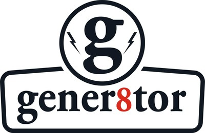 gener8tor's turnkey platform for the creative economy connects startup founders, musicians, artists, investors, universities and corporations. The gener8tor platform includes pre-accelerators, accelerators, corporate programming, conferences and fellowships.